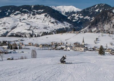 Skiurlaub in Embach